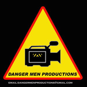 danger men productions logo